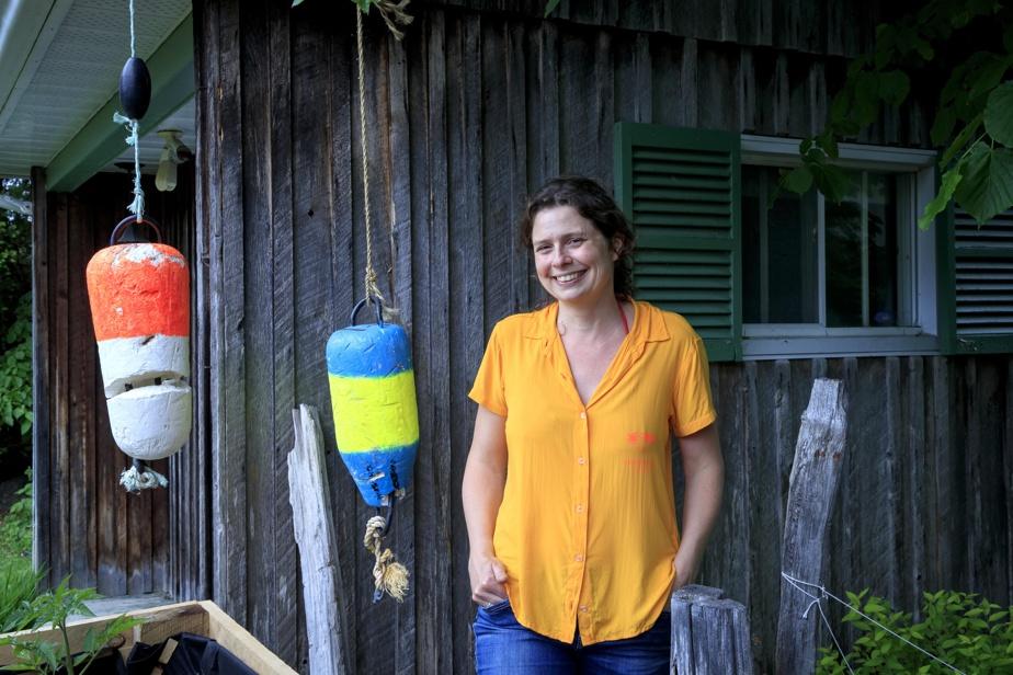 Award-winning novelist Roxanne Bouchard