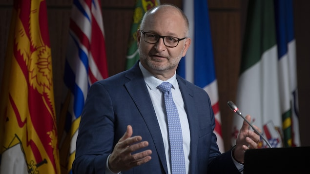 Lametti misrepresented the appointment to the bench of one of his donors