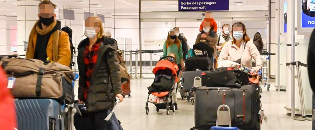 According to the Committee of Experts: Passenger detention must end