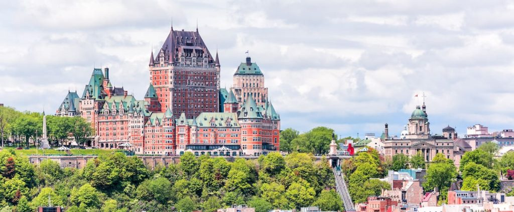 Almost as many cases in Quebec, none in Boss-Saint-Laurent