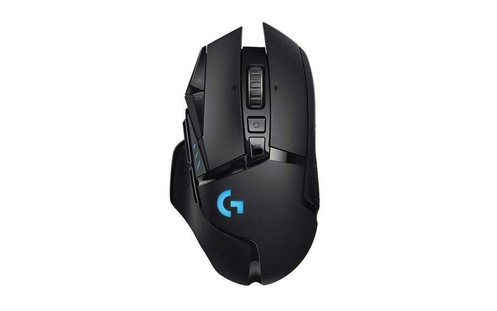 Amazon: Logitech G502 Wireless Gaming Mouse -46%