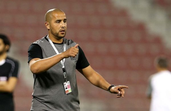 Arab Cup: Boughera's goal for the coronation