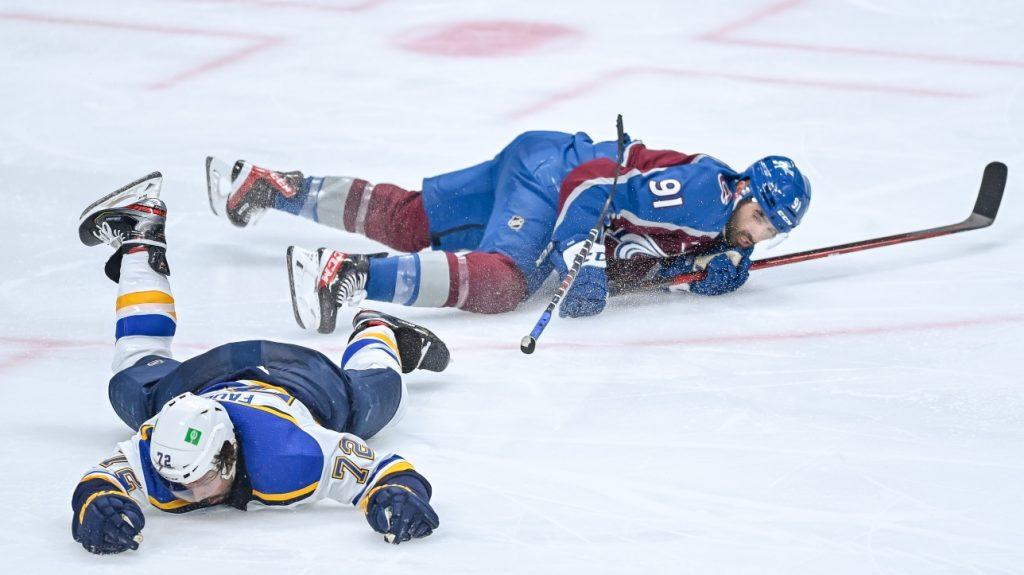 By NHL: Nazim Kadri heard on Thursday, according to the Alex Bouquet deal