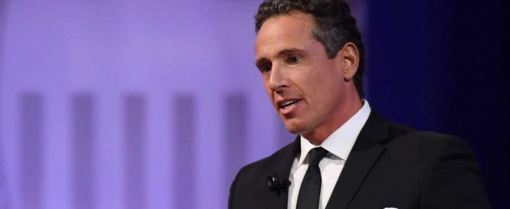 Chris Cuomo and CNN repeat the same mistakes