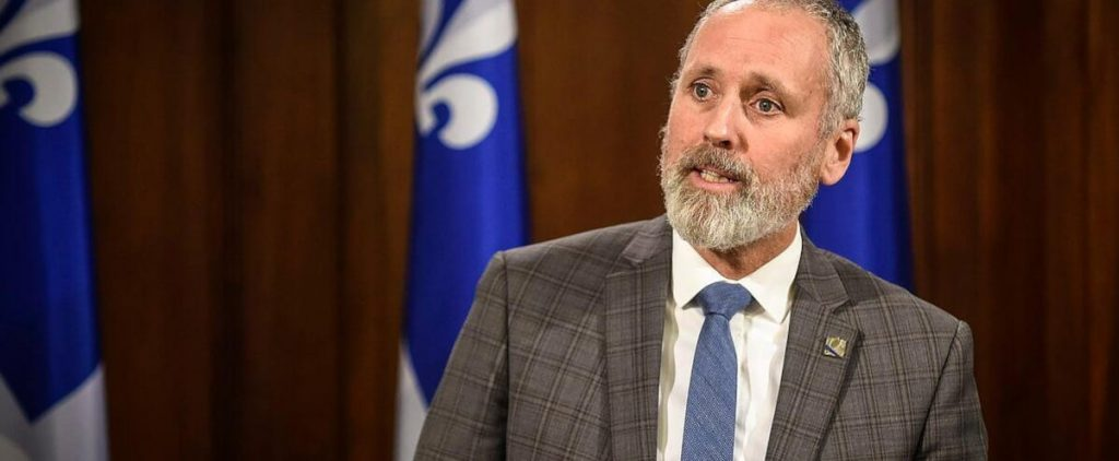 Crown corporations: Quebec Solidair seeks salary cap