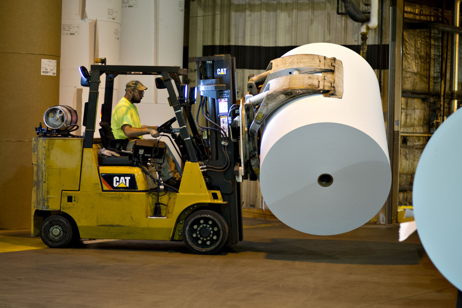 Domtar bought US $ 3 billion through Paper Excellence
