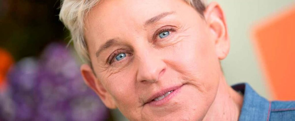 Ellen DeGeneres stops her show and loses momentum after the controversy