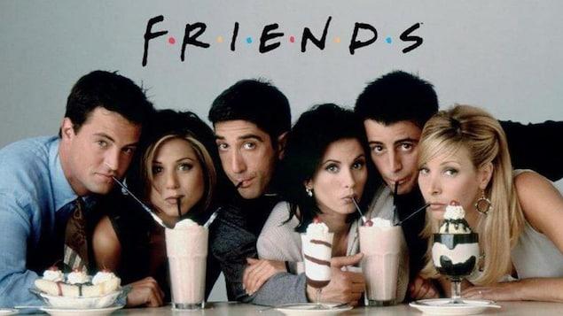 Friends Reunion Episode Trailer Revealed