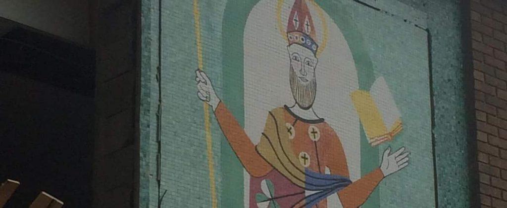 Granby: The Pellan mural began to fall apart
