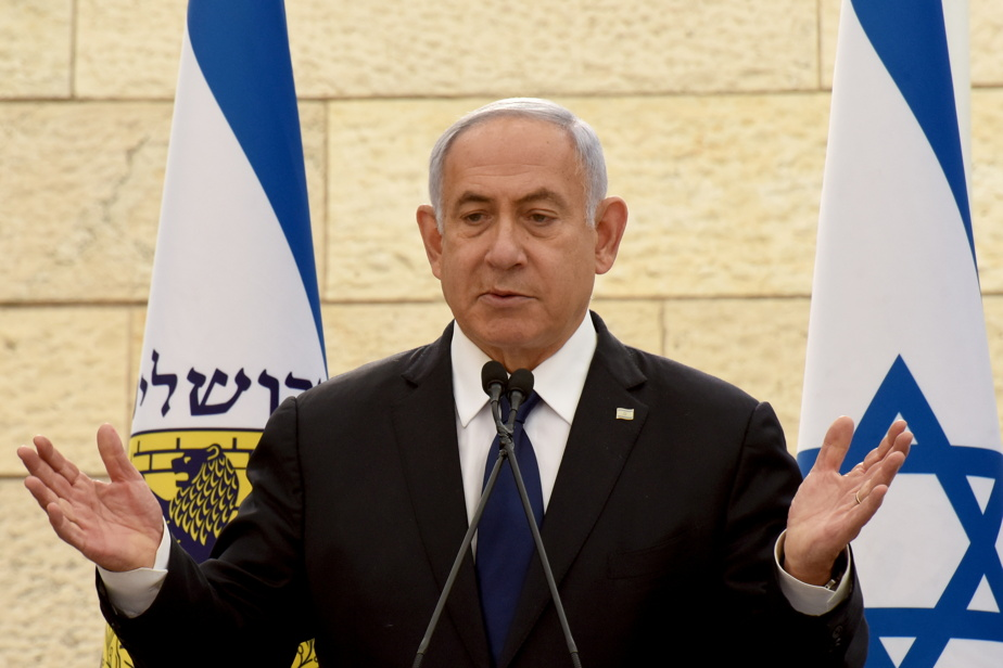 Israel    Netanyahu failed to form a government, rivals salivate