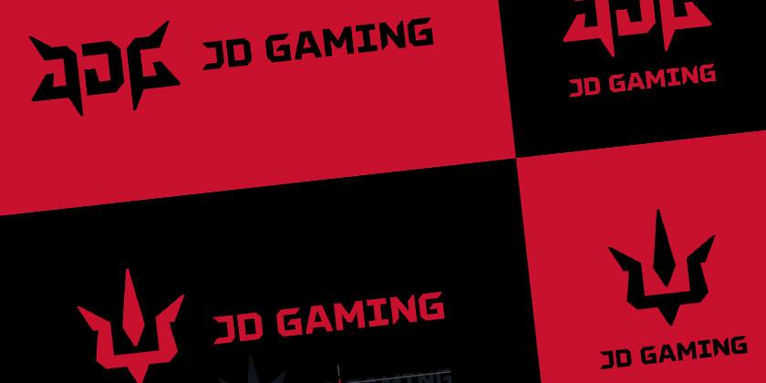 Jedi Gaming has updated its logo for the Summer Split