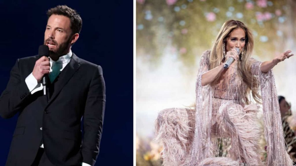 Jennifer Lopez and Ben Affleck continue to fuel the rumor mill