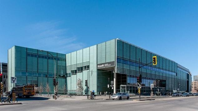 La Place Grande Bibliothec closes due to data breach 0-5