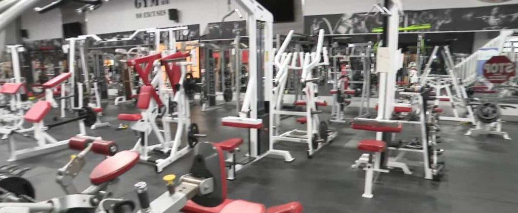 Mega Fitness Gym: Gilbolt Alerts Public Health