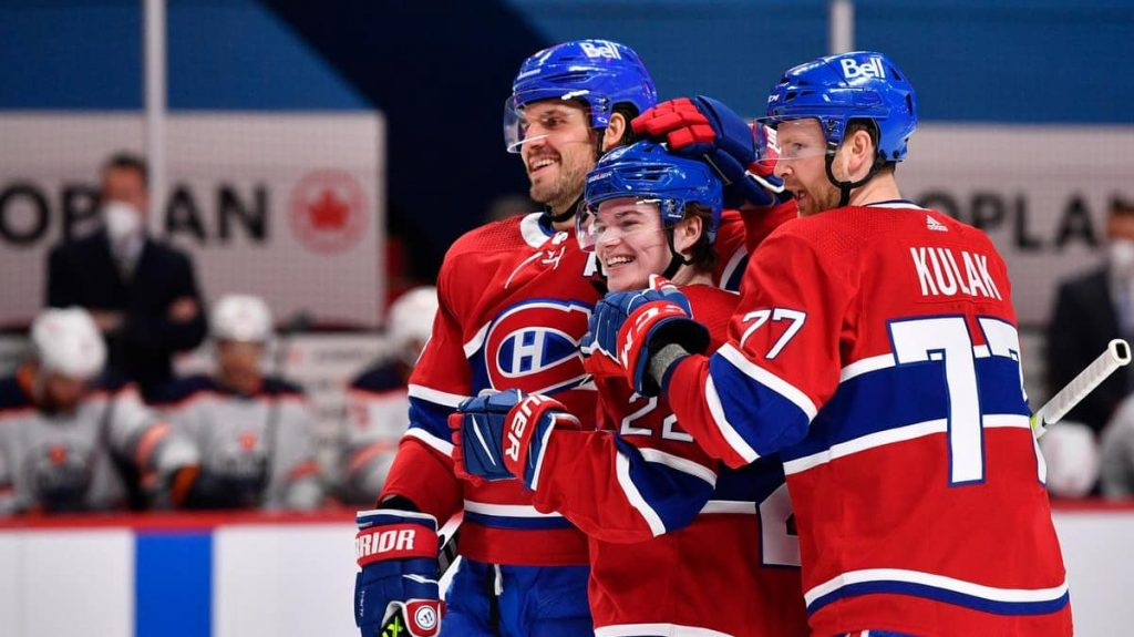 Montreal Canadians: A loss at the end of the season