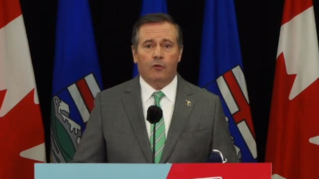 Most sanctions will be lifted in July in Alberta