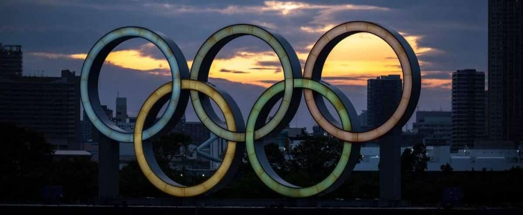 Olympic Forgetfulness |  The Journal of Montreal