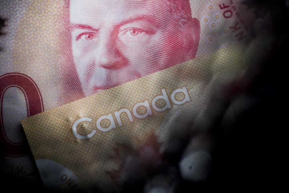 Ottawa has a deficit of $ 314 billion