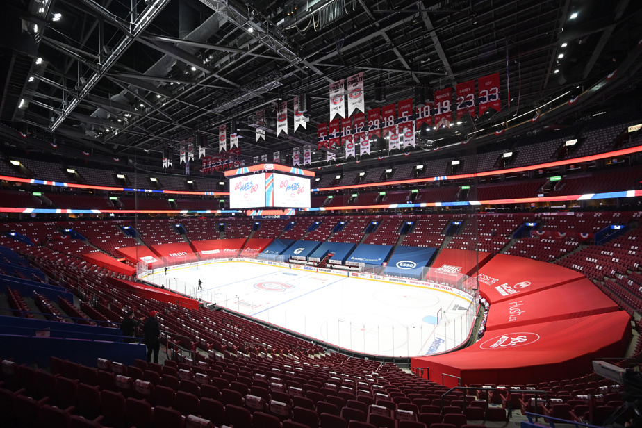 Playoffs |  The NHL wants games in the 3rd round in Canada