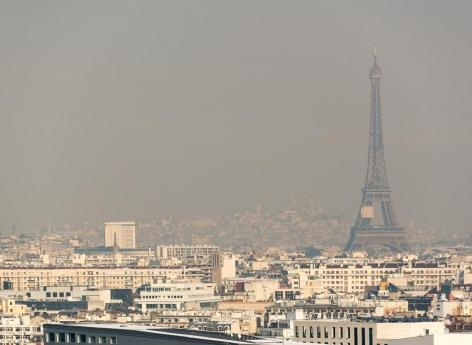 Pollution peak warning system can save many lives