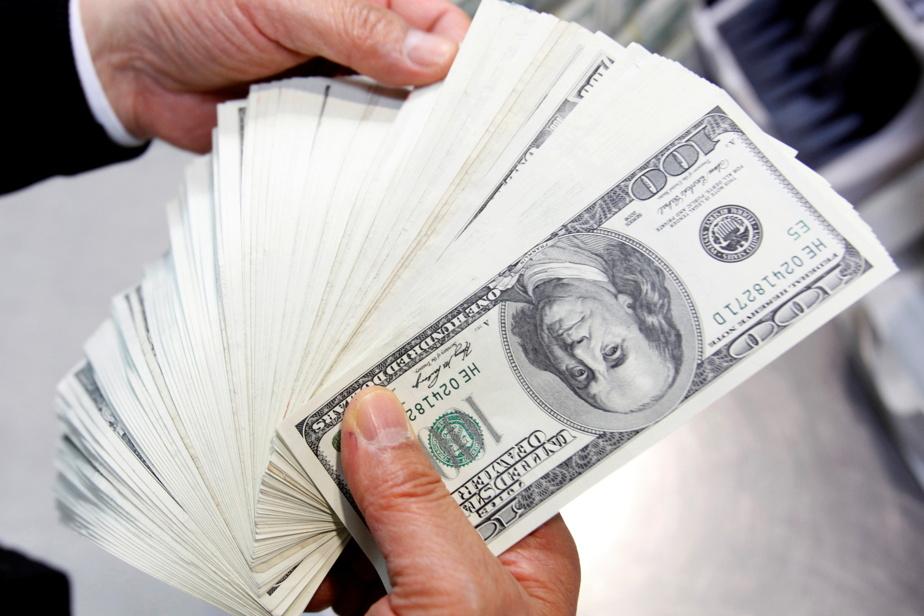 "Proposal to OECD    Washington wants a ""minimum"" 15% global corporate tax rate"