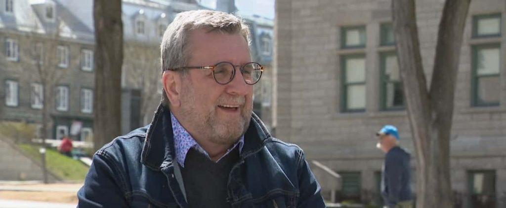 "Quebec City Hall: Regis LaBeouf backs ""sympathetic"" candidate"