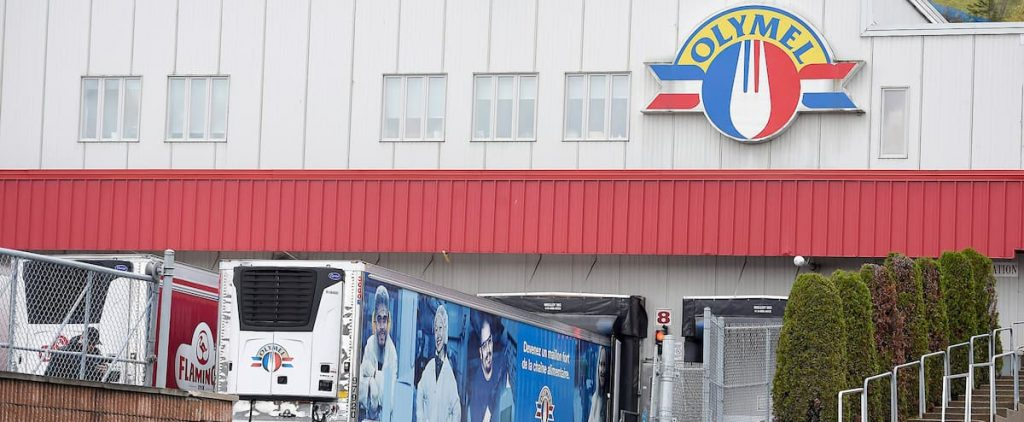 Quebec has invested $ 150 million in Olimel