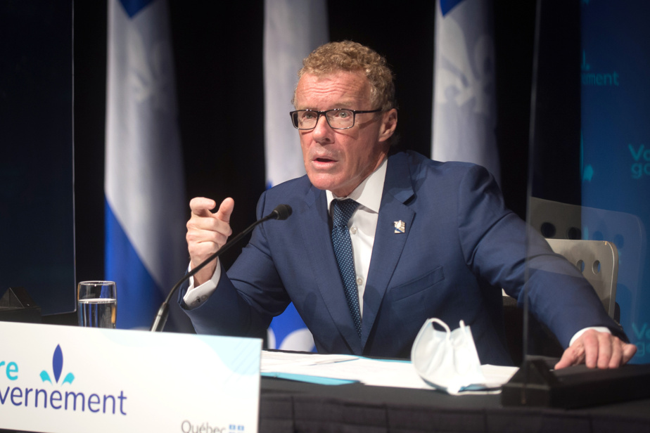 Quebec has launched a new platform for employment