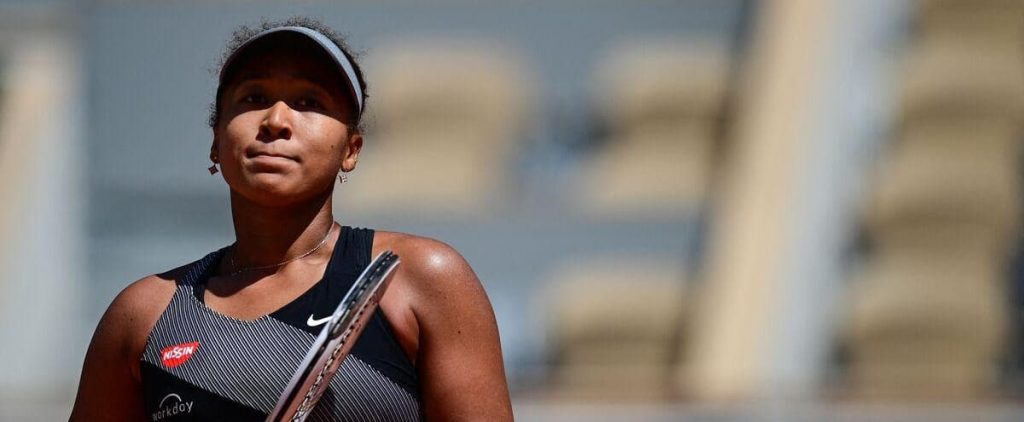 Roland Garros: Naomi Osaka threatens to exempt press conferences if they continue to boycott