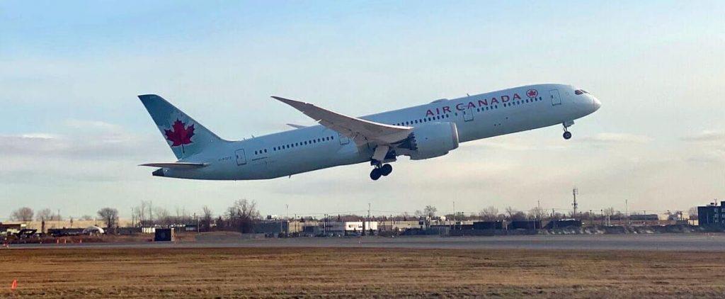 Special $ 20 million bonus for Air Canada executives