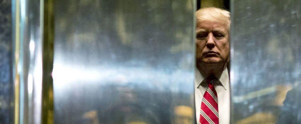 Trump organization in criminal investigation