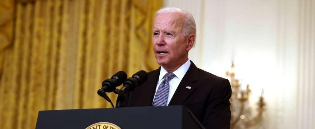 Vaccines: Biden announces shipment of 20 million additional doses to third countries