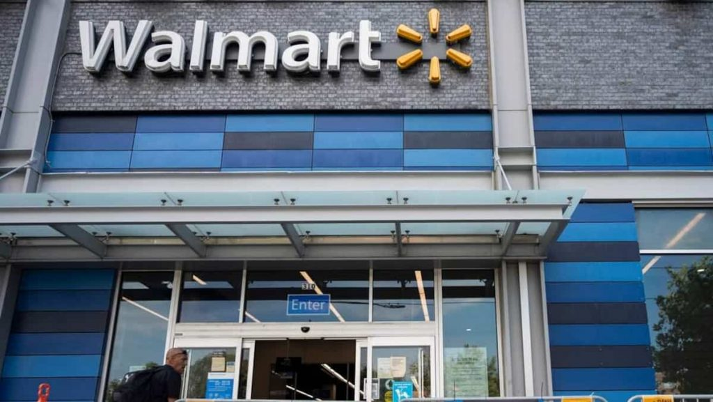 Wal-Mart: Vaccinated users no longer need to wear a mask