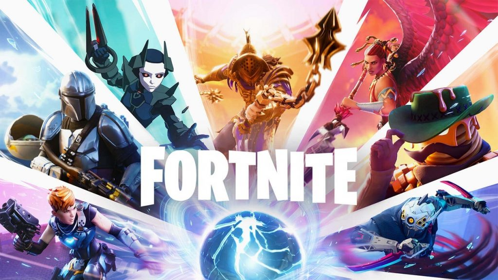 Why Fortnight is not in Microsoft's Xbox cloud gaming service