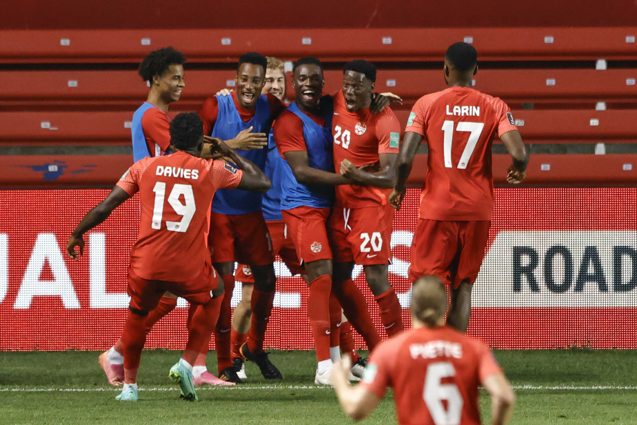 Canada beat Suriname, continuing on the way to the World Cup