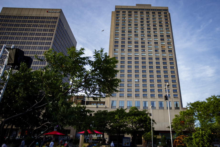 Roaming |  Place DuPont Hotel Shelter is on the verge of closing its doors