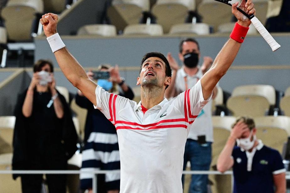 Roland-Garros Semi-Finals    Djokovic got the upper hand over Nadal after 4 hours of confrontation