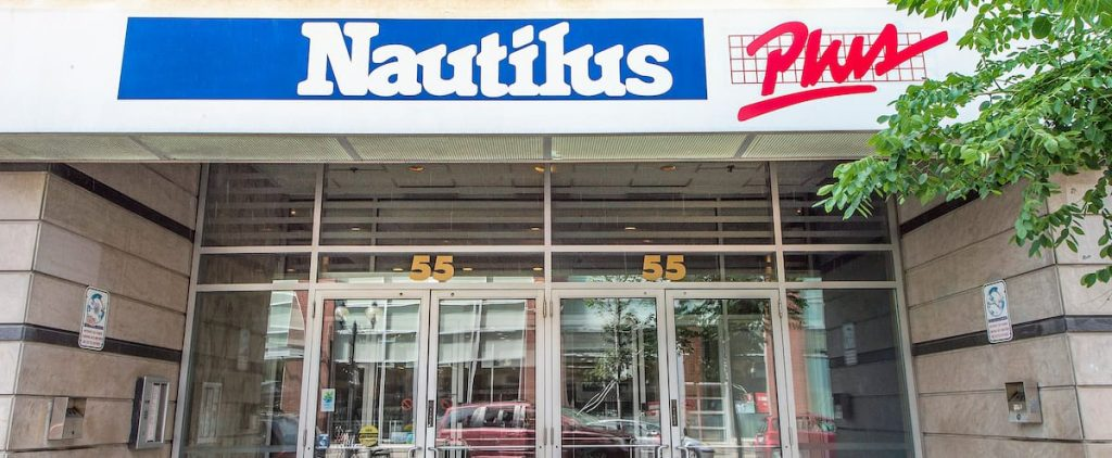 .4 41.9 million: Nautilus Plus protects itself from its creditors