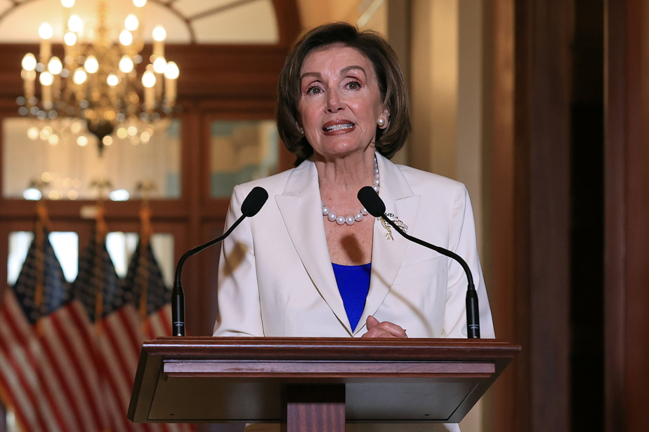 Gooing action on elected officials    Nancy Pelosi wants to hear from the Congress attorney general in Congress