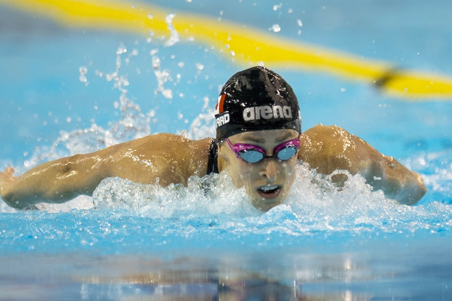 """Swimming 