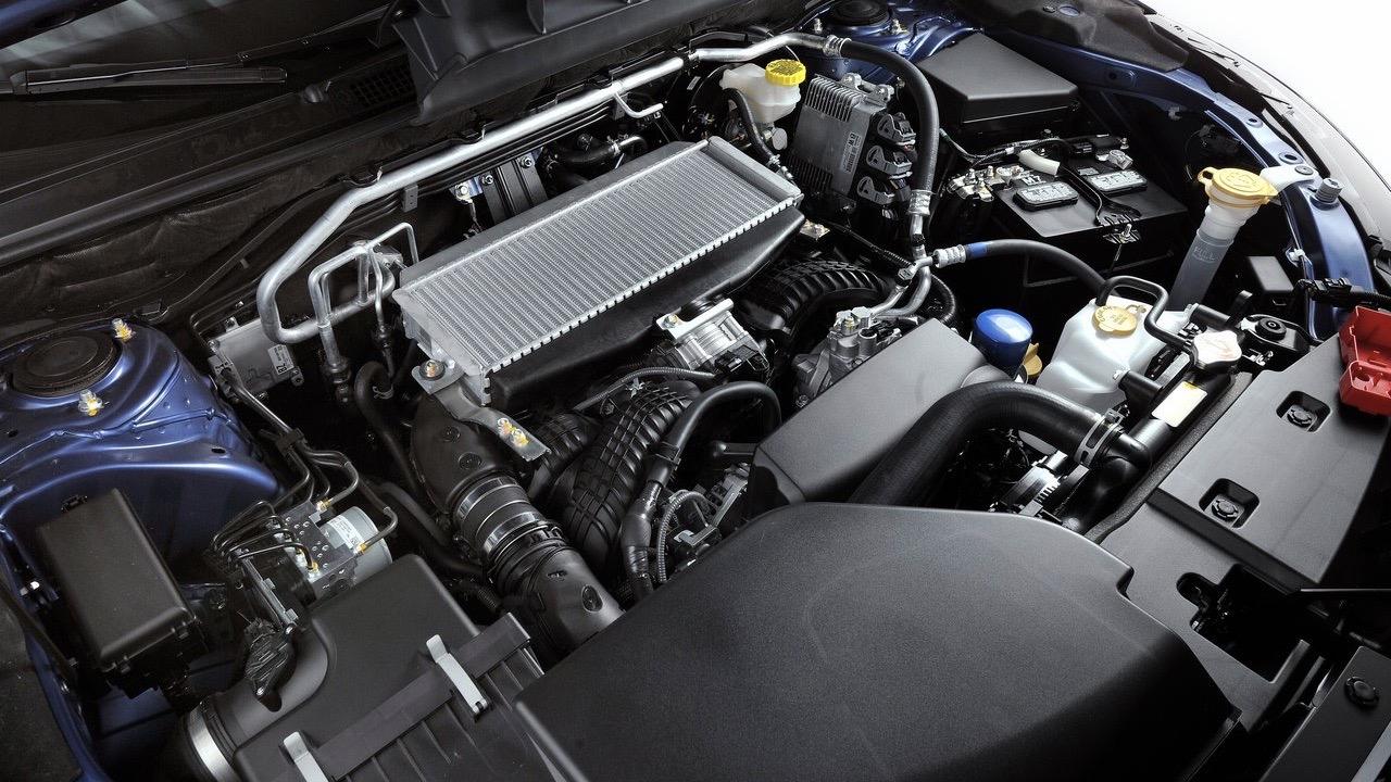 Subaru Ascension 2021