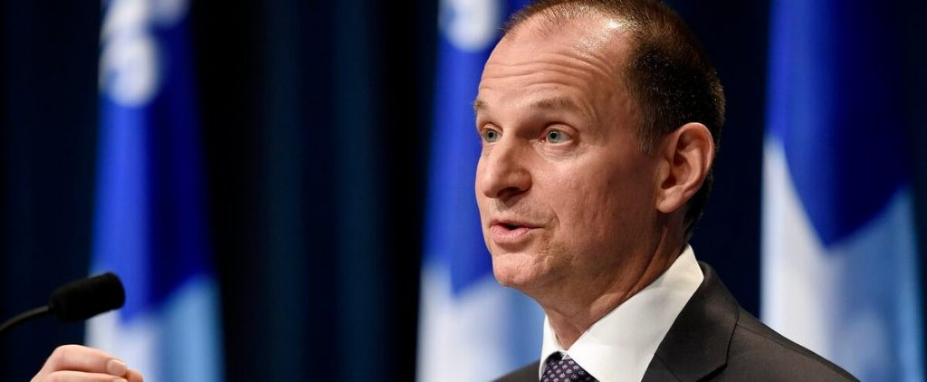 "6.7 billion ""small"" deficit in Quebec"
