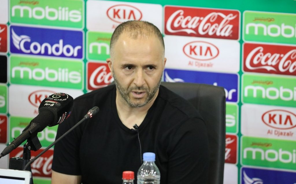 """Belmadi, """"You need to know how to develop strategically"""""""