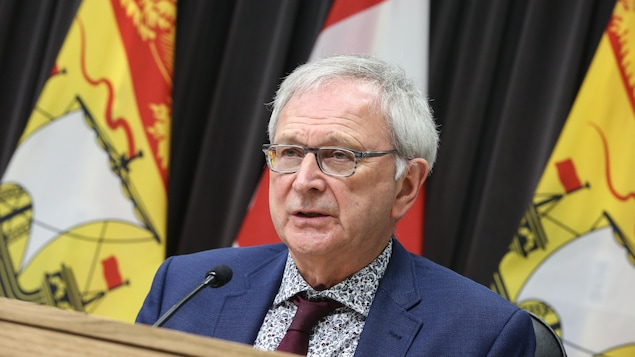Blaine Higgs responds to Nova Scotia border measurements |  COVID-19 in the Atlantic