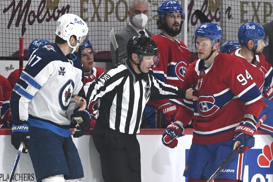 Canadian-Jets |  Battle of the depths