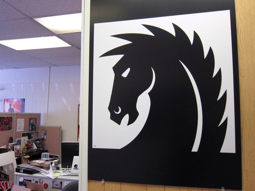 Dark Horse lance sa branche gaming