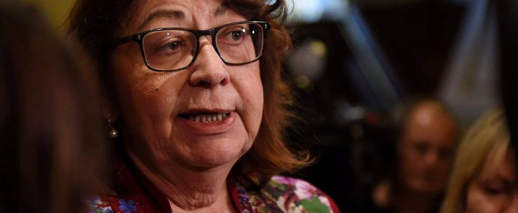 Donation to Quebec Conservative Party: Claire Samson Excluded from CAQ Caucus for $ 100