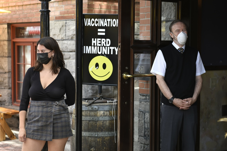 Estrogenca vaccine |  Ontario increases the time between doses from 12 to 8 weeks