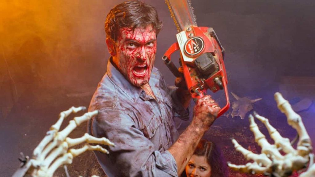 Evil Dead Rise: The photo shoot from the set has begun [PHOTO]