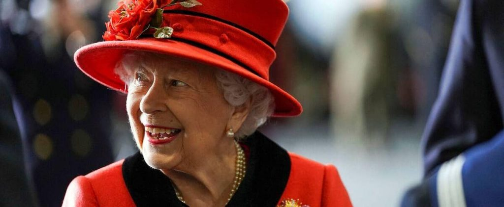 G7 will then personally receive Queen Elizabeth II Joe Biden on June 13